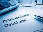 Personal Injury Form - Youngstown Personal Injury Attorney